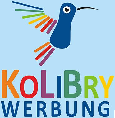 Kolibry Werbung – Werbetechnik aus Berlin